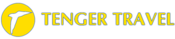 Tenger Travel Logo